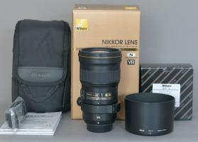 Foto 2 Nikon NIKKOR AF-S 4,0/300 E PF ED VR  Top-Zustand