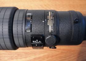 Foto 3 Nikon Nikkor AF-S 500 mm F/4,0 D IF-ED Objektiv