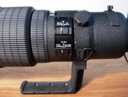 Foto 4 Nikon Nikkor AF-S 500 mm F/4,0 D IF-ED Objektiv