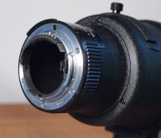 Foto 5 Nikon Nikkor AF-S 500 mm F/4,0 D IF-ED Objektiv