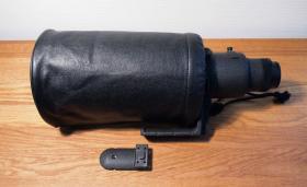 Foto 6 Nikon Nikkor AF-S 500 mm F/4,0 D IF-ED Objektiv