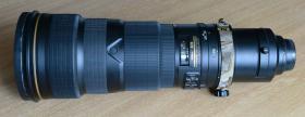 Foto 2 Nikon Nikkor AF-S 500mm f/4.0 AF-S VR ED