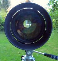 Foto 4 Nikon Nikkor ED 2.8 /400mm MF AIS