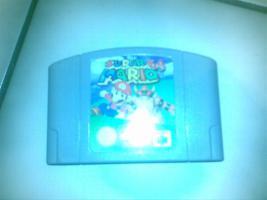 Nintendo spiel Mario64