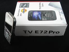 Nokia Handy E72