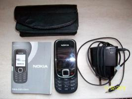 Nokia Model 2323c-2 Handy