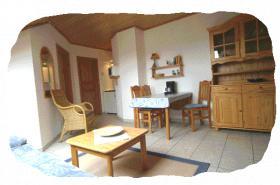 Foto 3 Nordsee-Ferienwohnung in Cuxhaven-Duhnen in unmittelbarer Sandstrandnähe