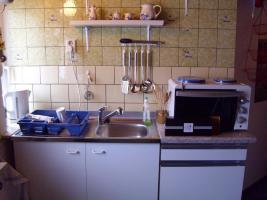 Foto 5 Nordsee: Ferienwohnung Nähe Friedrichskoog am Wattenmeer