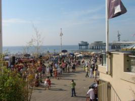 Foto 6 Nordsee-Urlaub im hol. 4* Ferienpark direkt am Meer