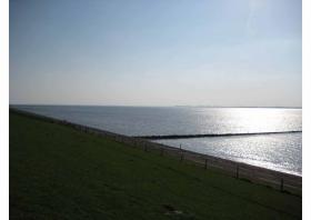 Foto 2 Nordseeküste-Butjadingen Herbst bis Frühling