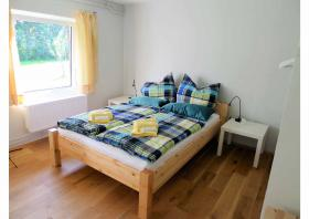 Foto 5 Nordseeküste-Butjadingen - Ferien in Tossens > Wohnung Nr. 8 für 6 Personen