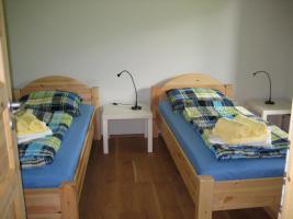Foto 6 Nordseeküste-Butjadingen - Ferien in Tossens > Wohnung Nr. 8 für 6 Personen