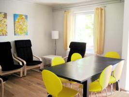 Foto 7 Nordseeküste-Butjadingen - Ferien in Tossens > Wohnung Nr. 8 für 6 Personen