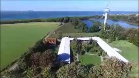 Nordseeküste-Butjadingen - Ferien in Tossens - ganzjährig geöffnet