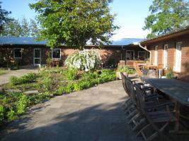 Garten Juni 2013