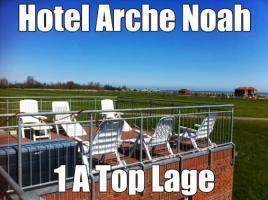 Nordseeurlaub in 1 A Top Lage direkt am Strand von Horumersiel !