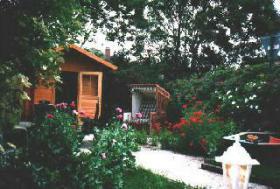 Foto 3 Nordseeurlaub im reetgedeckten Friesenhaus mit Sauna