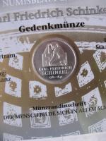 Foto 4 Numisblatt 2/2006  - 225. Geburtstag Karl Friedrich Schinkel
