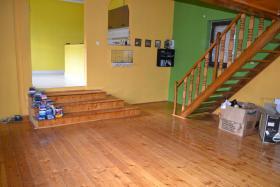 Foto 5 Nur 1 Nachbar! 120qm Einfamilienhaus mit 4500qm Grund Süd-West Ungarn