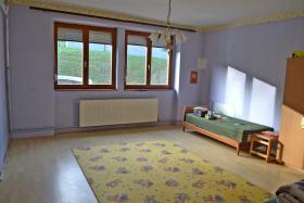 Foto 7 Nur 1 Nachbar! 120qm Einfamilienhaus mit 4500qm Grund Süd-West Ungarn