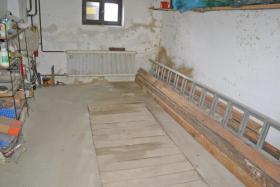 Foto 13 Nur 1 Nachbar! 120qm Einfamilienhaus mit 4500qm Grund Süd-West Ungarn