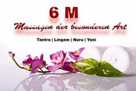 6 M Massage