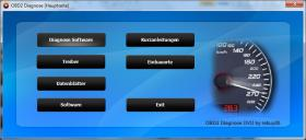 Foto 3 OBD 2 VAG-COM Opel COM TachoPro uvm. Software-Sammlung