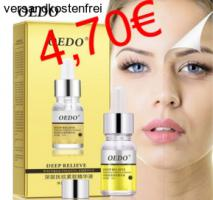 OEDO Deep Relieve Falten Wrinkle Essence Anti Aging 5€ frei Haus