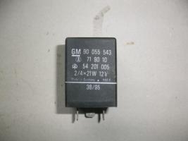 OPEL Blinkrelais GM 90 055 543