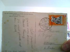 Foto 2 ORIGINAL-POSKARTE VOM RÜTLI 1940!