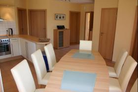 Foto 6 OSTSEE-Ferienhaus für 10 Pers. mit SAUNA, 300m zum Strand, frei 01.02.-05.03.11