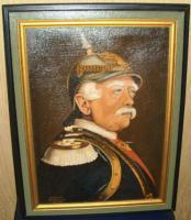 OTTO von BISMARCK (Gemälde)
