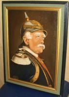 Foto 3 OTTO von BISMARCK (Gemälde)