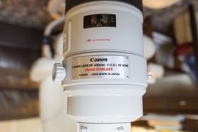 Objektiv Canon EF 400mm f/2.8 L IS USM