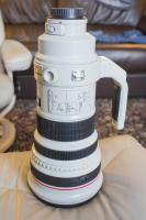 Foto 2 Objektiv Canon EF 400mm f/2.8 L IS USM