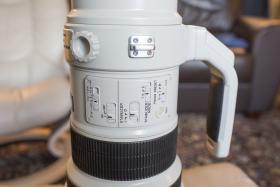 Foto 3 Objektiv Canon EF 400mm f/2.8 L IS USM