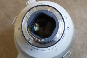 Foto 4 Objektiv Canon EF 400mm f/2.8 L IS USM