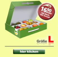 Obst Früchtekörbe frei Haus - 10% Rabatt