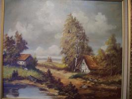 ÖLGEMÄLDE