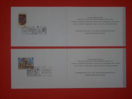 ÖPT Glückwunschkarten