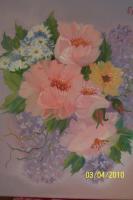 Phanthasieblumen
