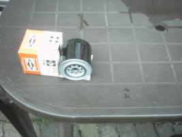 Foto 3 Ölfilter Audi/VW