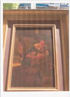 Ölgemälde von David Teniers, 1610 - 1690 Flämischer Maler: