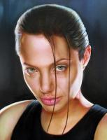 Ölgemälde Portrait