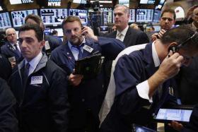 Ölpreis-Anstieg schickt Wall Street auf Rekordkurs - So zählen Sie jetzt zu den Gewinnern!