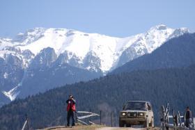 Foto 5 Off-Road in den Karpaten Rumäniens