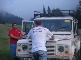 Foto 6 Off-Road in den Karpaten Rumäniens