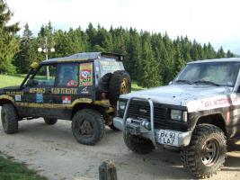 Foto 8 Off-Road in den Karpaten Rumäniens
