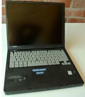 Foto 2 Oldie-Laptop, COMPAQ  Armada M700, mit orig. Zubehör