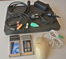 Foto 3 Oldie-Laptop, COMPAQ  Armada M700, mit orig. Zubehör